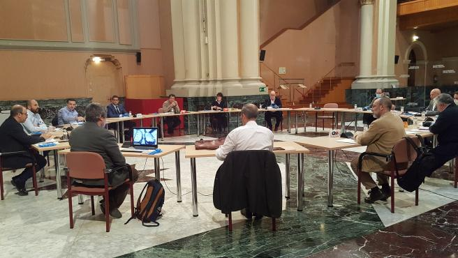 La mesa para la Estrategia de Recuperación Social y Económica comienza a trabajar en propuestas en el territorio.