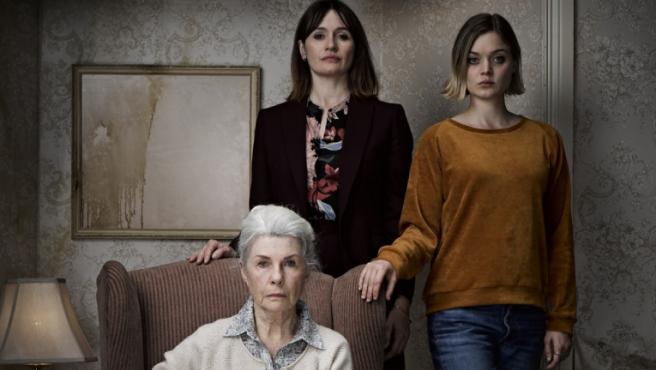Tráiler de 'Relic': Emily Mortimer protagoniza la gran película de terror del año
