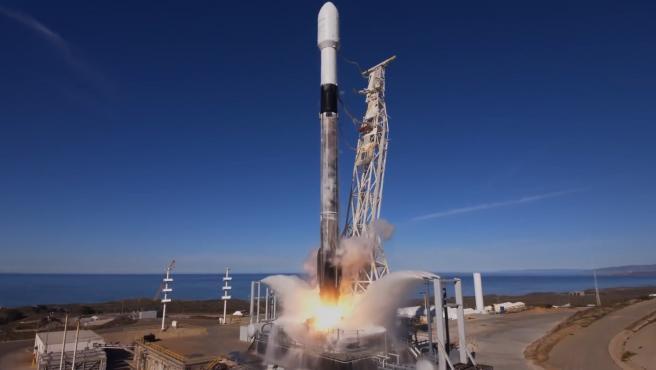 SpaceX y la NASA lanzarán un cohete con dos astronautas el 27 de mayo