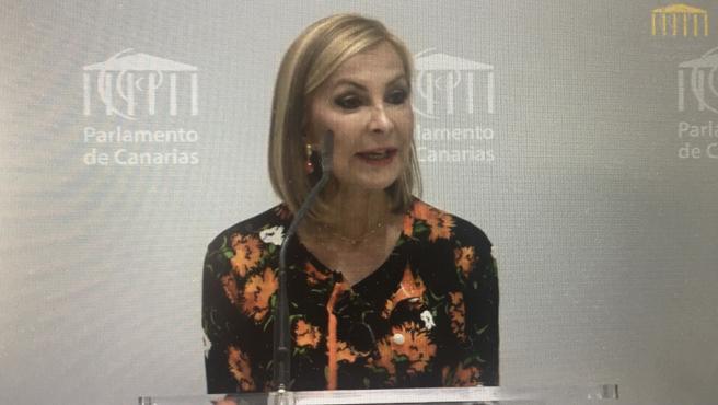 Coronavirus.- El PP exige garantías de financiación al Gobierno de Canarias para poder apoyar el pacto de reconstrucción