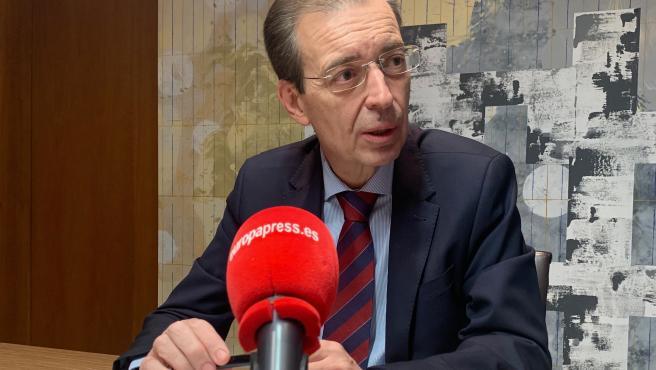 Germán Barrios.