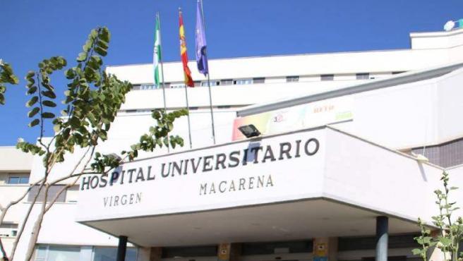 Hospital Virgen Macarena