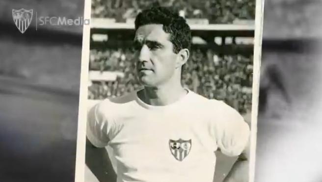 Marcelo Campanal, exjugador del Sevilla.