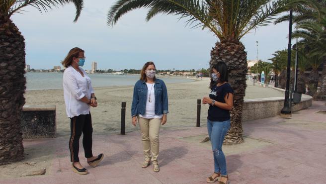 Np Playas San Pedro Del Pinatar Fase2