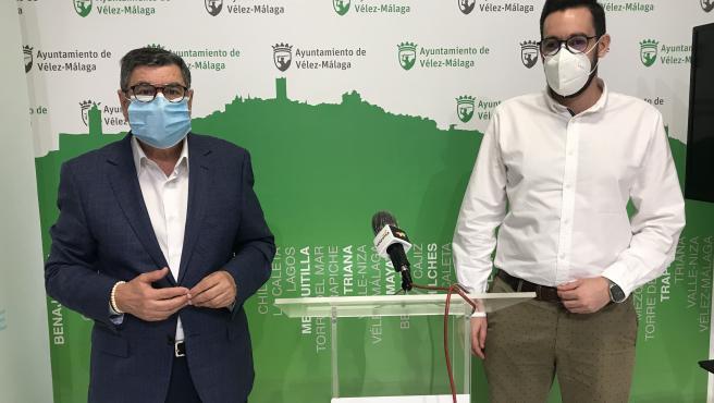 Np: Vélez Málaga Destina 493.000 Euros A Alimentos, Mascarillas Y Material Higiénico Sanitario