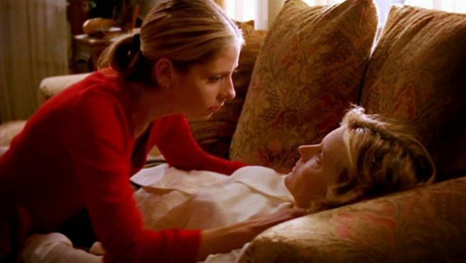 Así nació 'El cuerpo', el mejor episodio de 'Buffy, cazavampiros'