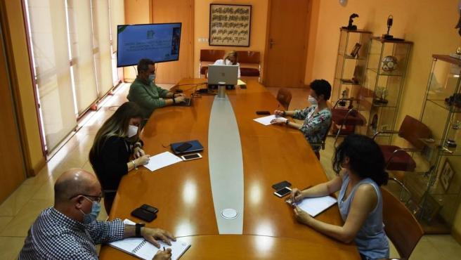 El Ayuntamiento de Fuengirola avanza en la elaboración del I Plan Municipal de Igualdad