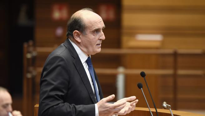 El Procurador del Común, Tomás Quintana.