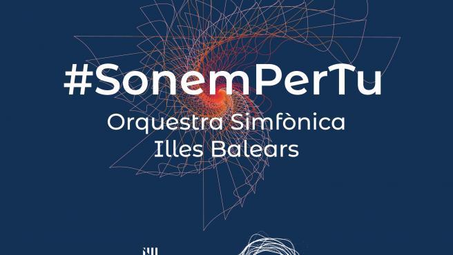 La Orquesta Sinfónica de Baleares retoma su actividad con un ciclo de conciertos bajo el nombre #SonemPerTu
