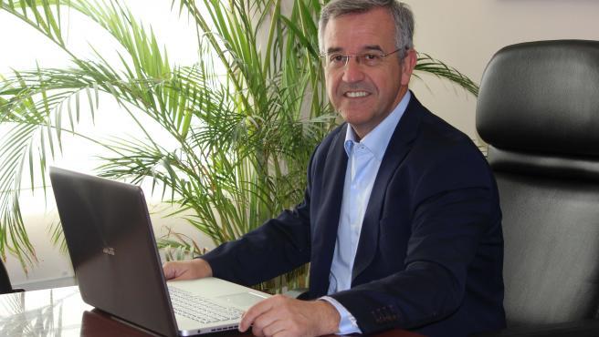 Málaga.- Coronavirus.- El alcalde de Estepona exige al Gobierno 'un trato igualitario' para todos ayuntamientos