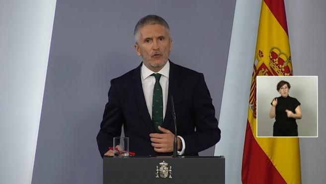 Marlaska nombra a Pablo Salas como nuevo DAO de la Guardia Civil