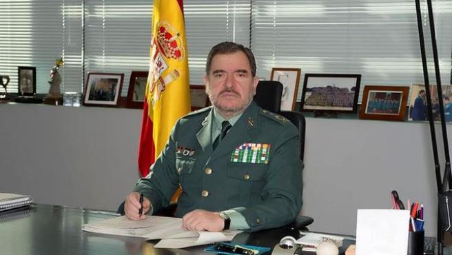 Pablo Salas.
