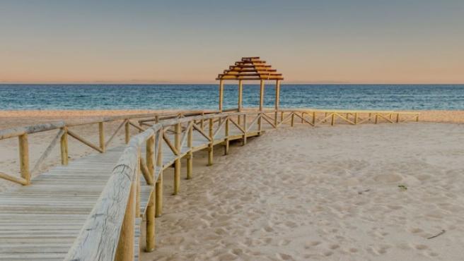 Andalucía cuenta con algunas de las playas más bonitas de España.
