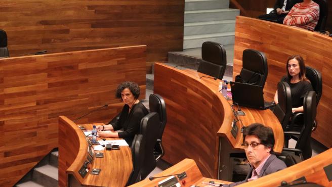 Imagen de la Comisión de Cultura.