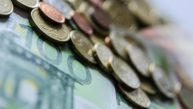 """Instituto Coordenadas defiende que el Gobierno """"no puede marginar el uso del dinero en efectivo""""."""