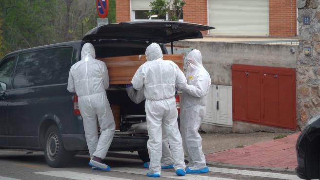 La pandemia de coronavirus supera los 350.000 muertos en el mundo