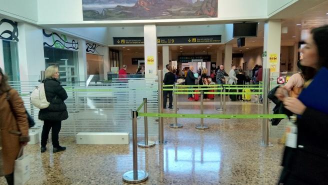 Aeropuerto de Asturias