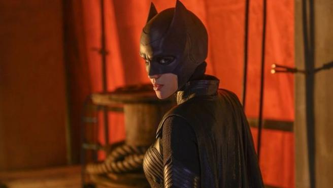 Ruby Rose se despide de 'Batwoman' con un enigmático mensaje en Instagram
