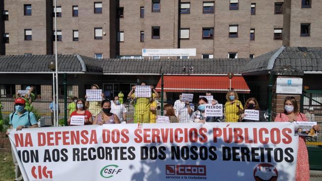 Los sindicatos celebran que Política Social retire la propuesta de vacaciones para sus trabajadores