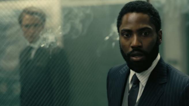 'Tenet': Nolan estrelló un avión en una escena de acción porque era más barato que el CGI