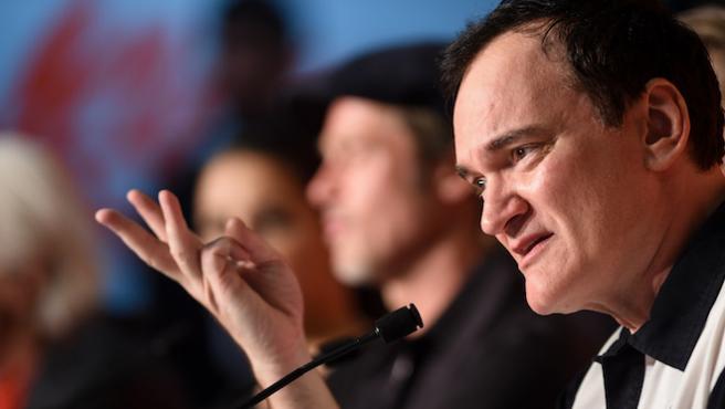 Tarantino elige su película favorita de la década