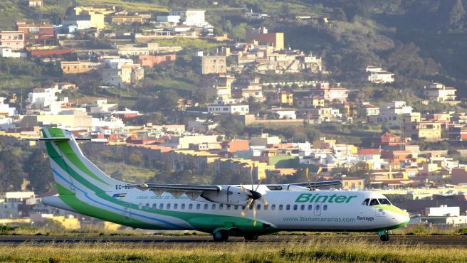 Los vuelos entre islas operarán al 100% de capacidad a partir del lunes