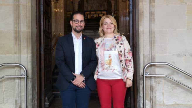 Cs pide que el Ayuntamiento de Miranda de Ebro (Burgos) destine los fondos de las fiestas a paliar la crisis-