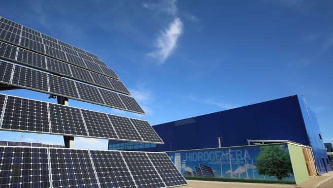 La Fundación Hidrógeno Aragón participa en el proyecto europeo PROMET-H2 para buscar alternativas a la descarbonización