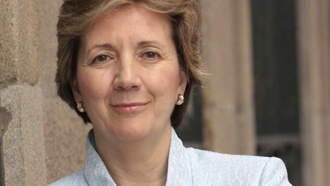 La psicóloga María Jesús Álava Reyes.