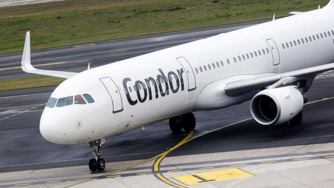 New state aid for Condor Airline planned
