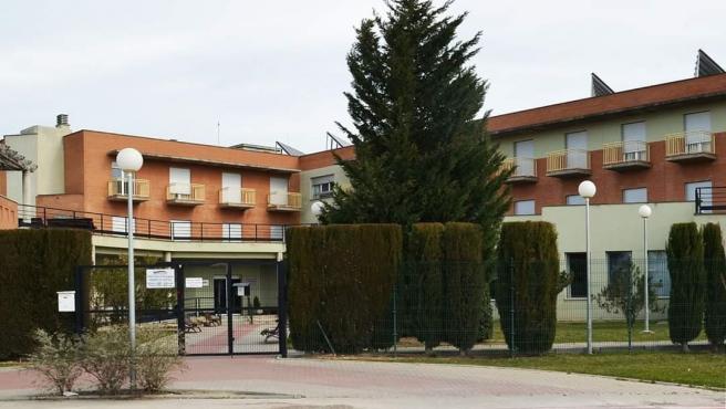 Residencia de Binéfar