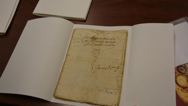 Archivo Diocesano de Barbastro-Monzón