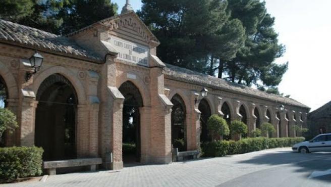 Cementerio Municipal Toledo