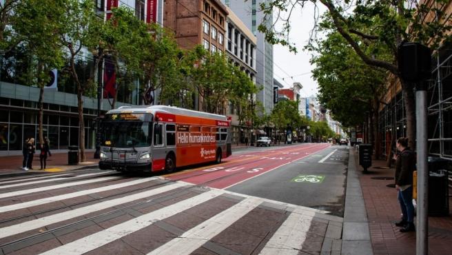 Expertos en movilidad apuestan por el incremento del espacio para peatones y por el transporte público como medidas sostenibles y reductoras de desigualdades