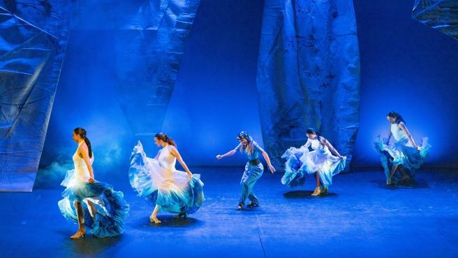 Marea Danza