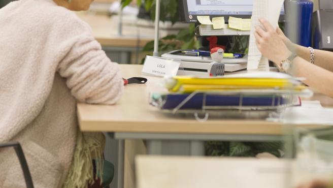 Oficina de la Seguridad Social, oficinas, empleo, desempleo, desempleado, desempleados, paro, parados, parado, búsqueda de empleo
