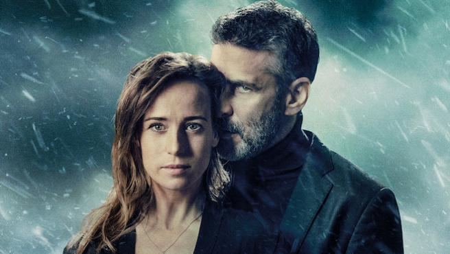 'Ofrenda a la tormenta' completa la Trilogía del Baztán en Netflix