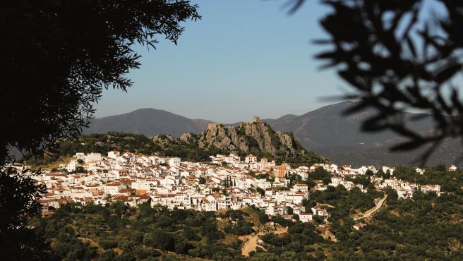 Vsitas de Gaucín (Málaga)
