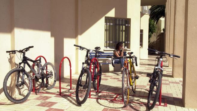 Bicicletas en la UMA