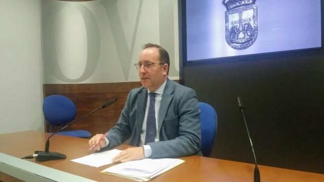 El personal del Ayuntamiento volverá a trabajar de forma presencial a partir del 8 de junio