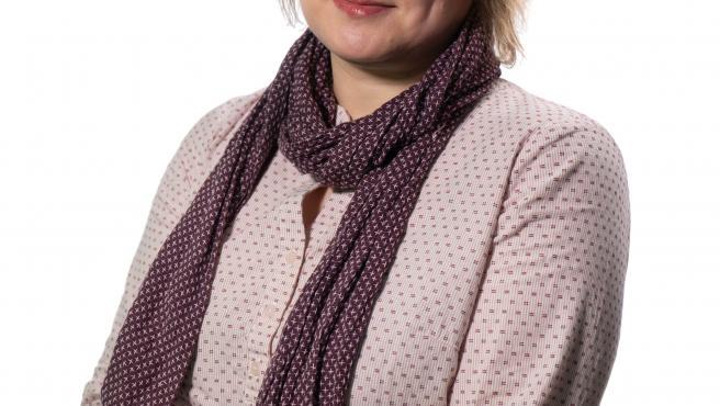 Olga Koreneva, profesora de la UPO, asesora a la UE en traducción médica durante la pandemia de modo voluntario.