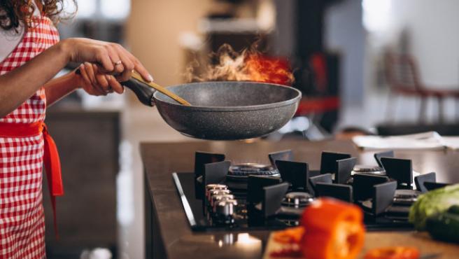 De la calidad de las ollas y sartenes depende, en buena parte, el resultado en la cocina.