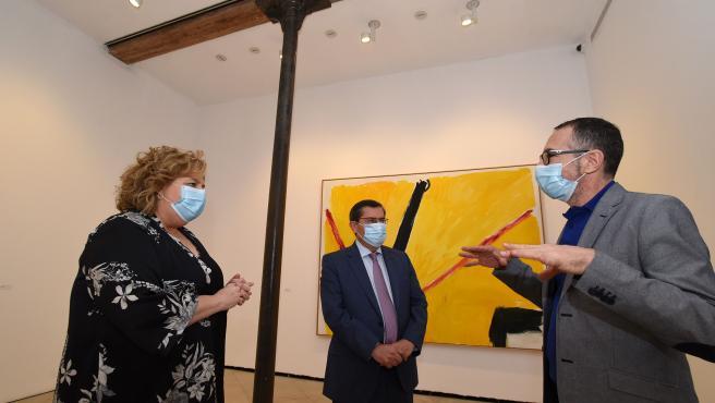 Reapertura del Centro Guerrero tras la crisis sanitaria del coronavirus