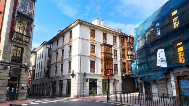 Viviendas en compra y alquiler en Oviedo.