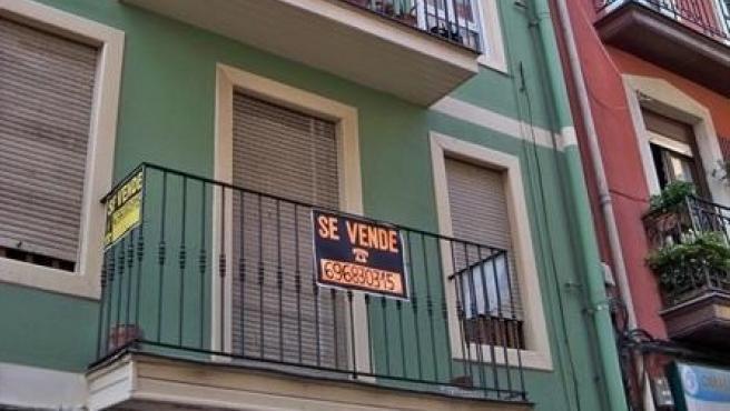 El precio de la vivienda de segunda mano sube un 0,7% en la Comunitat Valenciana en mayo, según Fotocasa