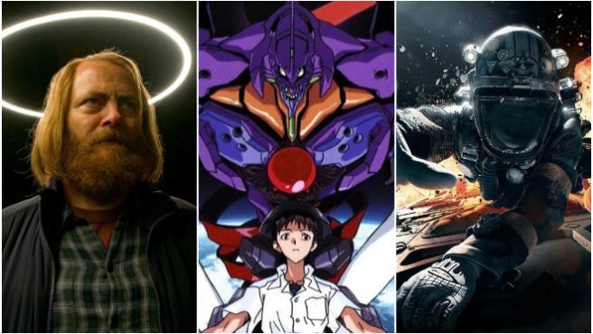 Las 10 mejores series de ciencia ficción que puedes encontrar en Netflix, HBO, Amazon Prime o Filmin