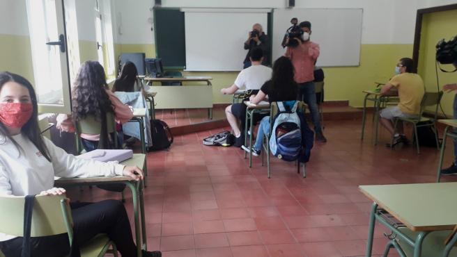 """Los centros recuperan la docencia presencial """"sin incidencias"""" según Educación"""