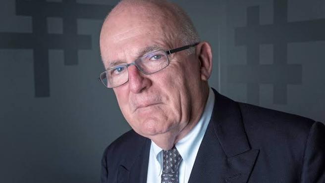 Richard Dearlove, exjefe del MI6