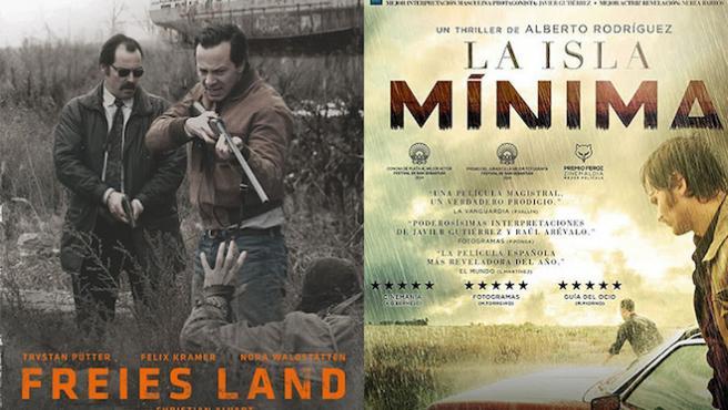 El remake alemán de 'La isla mínima' y otros éxitos que el cine español ha exportado