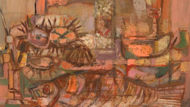 El Bellas Artes acogerá una exposición sobre Orlando Pelayo